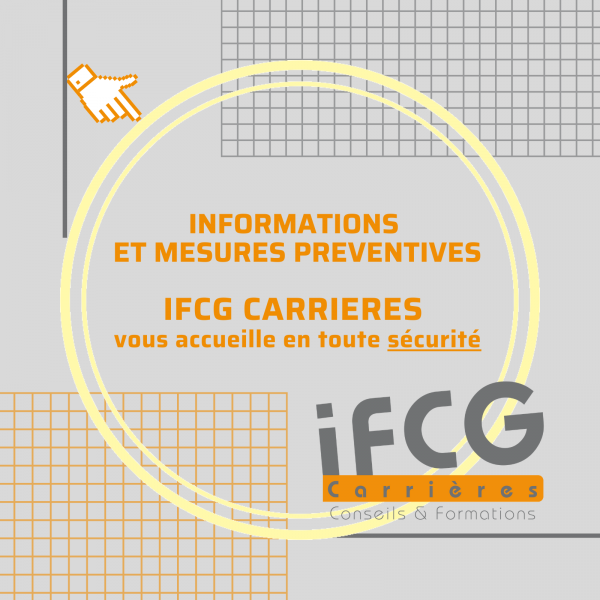 Re ouverture ifcg carrieres